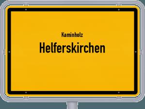 Kaminholz & Brennholz-Angebote in Helferskirchen
