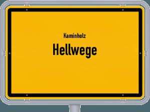 Kaminholz & Brennholz-Angebote in Hellwege