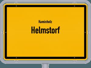 Kaminholz & Brennholz-Angebote in Helmstorf
