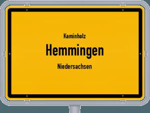 Kaminholz & Brennholz-Angebote in Hemmingen (Niedersachsen)