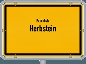 Kaminholz & Brennholz-Angebote in Herbstein