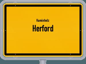 Kaminholz & Brennholz-Angebote in Herford