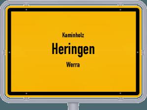 Kaminholz & Brennholz-Angebote in Heringen (Werra)
