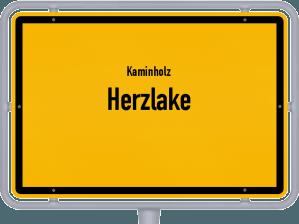 Kaminholz & Brennholz-Angebote in Herzlake