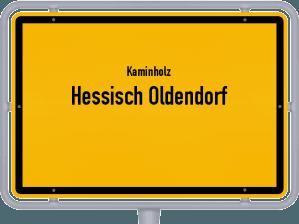 Kaminholz & Brennholz-Angebote in Hessisch Oldendorf