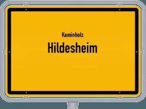Kaminholz & Brennholz-Angebote in Hildesheim