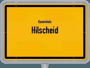 Kaminholz & Brennholz-Angebote in Hilscheid