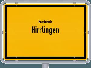 Kaminholz & Brennholz-Angebote in Hirrlingen