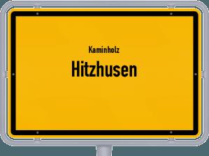 Kaminholz & Brennholz-Angebote in Hitzhusen