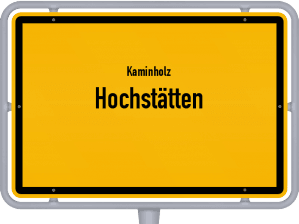 Kaminholz & Brennholz-Angebote in Hochstätten