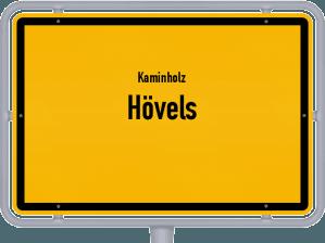 Kaminholz & Brennholz-Angebote in Hövels
