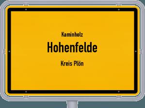 Kaminholz & Brennholz-Angebote in Hohenfelde (Kreis Plön)