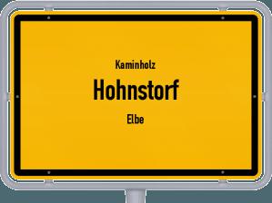 Kaminholz & Brennholz-Angebote in Hohnstorf (Elbe)