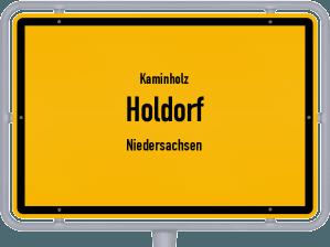 Kaminholz & Brennholz-Angebote in Holdorf (Niedersachsen)