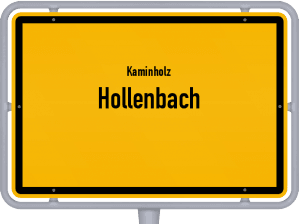 Kaminholz & Brennholz-Angebote in Hollenbach