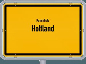 Kaminholz & Brennholz-Angebote in Holtland