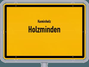 Kaminholz & Brennholz-Angebote in Holzminden