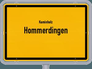 Kaminholz & Brennholz-Angebote in Hommerdingen