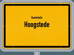 Kaminholz & Brennholz-Angebote in Hoogstede