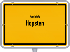 Kaminholz & Brennholz-Angebote in Hopsten
