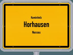Kaminholz & Brennholz-Angebote in Horhausen (Nassau)