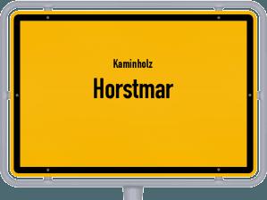 Kaminholz & Brennholz-Angebote in Horstmar