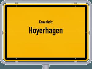 Kaminholz & Brennholz-Angebote in Hoyerhagen
