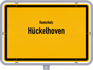 Kaminholz & Brennholz-Angebote in Hückelhoven