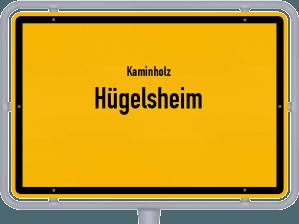 Kaminholz & Brennholz-Angebote in Hügelsheim