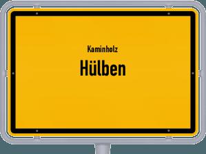 Kaminholz & Brennholz-Angebote in Hülben