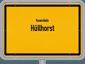 Kaminholz & Brennholz-Angebote in Hüllhorst
