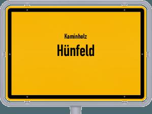 Kaminholz & Brennholz-Angebote in Hünfeld
