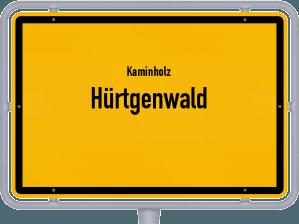 Kaminholz & Brennholz-Angebote in Hürtgenwald
