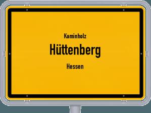 Kaminholz & Brennholz-Angebote in Hüttenberg (Hessen)