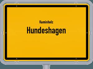 Kaminholz & Brennholz-Angebote in Hundeshagen