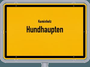 Kaminholz & Brennholz-Angebote in Hundhaupten