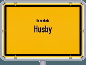 Kaminholz & Brennholz-Angebote in Husby