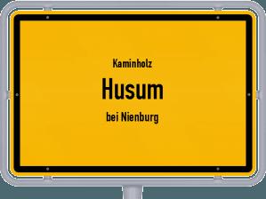 Kaminholz & Brennholz-Angebote in Husum (bei Nienburg)