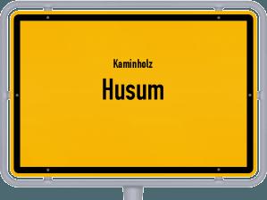 Kaminholz & Brennholz-Angebote in Husum