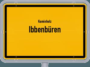 Kaminholz & Brennholz-Angebote in Ibbenbüren