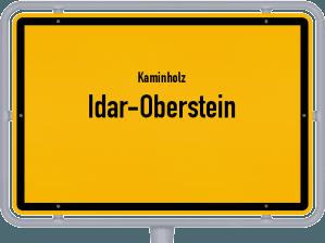 Kaminholz & Brennholz-Angebote in Idar-Oberstein