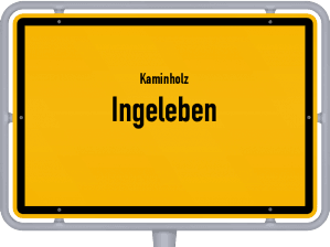 Kaminholz & Brennholz-Angebote in Ingeleben