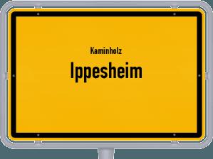 Kaminholz & Brennholz-Angebote in Ippesheim