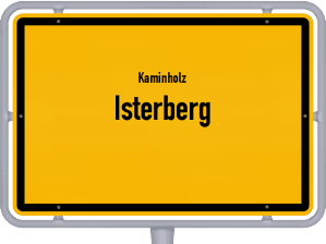 Kaminholz & Brennholz-Angebote in Isterberg