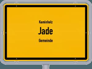 Kaminholz & Brennholz-Angebote in Jade (Gemeinde)