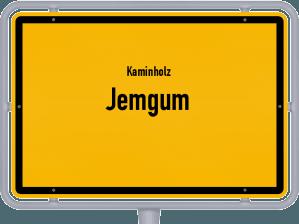 Kaminholz & Brennholz-Angebote in Jemgum