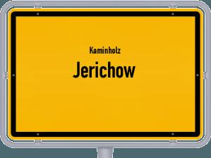 Kaminholz & Brennholz-Angebote in Jerichow