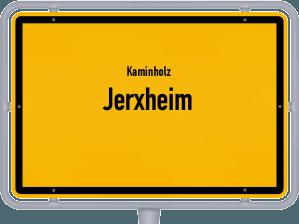 Kaminholz & Brennholz-Angebote in Jerxheim