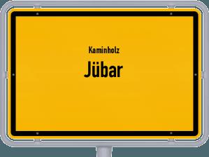 Kaminholz & Brennholz-Angebote in Jübar