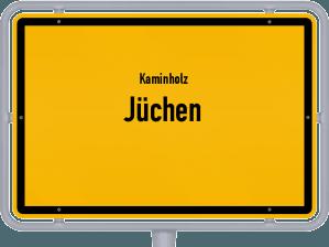 Kaminholz & Brennholz-Angebote in Jüchen